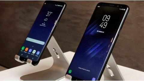Samsung Galaxy S8 chạy Windows 10 Mobile điều không tưởng mà lại thật?
