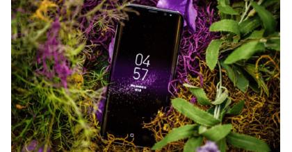 Samsung Galaxy S8 và S8 Plus ra mắt, vượt khỏi mọi khuôn khổ