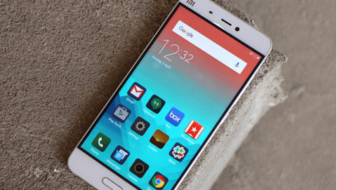 Xiaomi Mi Max 2 lộ thiết kế, được tích hợp cổng sạc USB Type-C