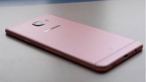 Samsung Galaxy C5 Pro được TENAA xác nhận - RAM 4GB, 2 camera 16MP