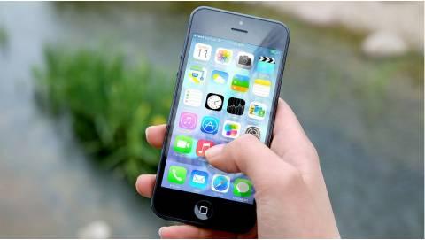 Thủ phạm không tên đang ngốn bộ nhớ iPhone
