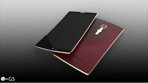LG G5 được xác nhận chạy chip Snapdragon 820