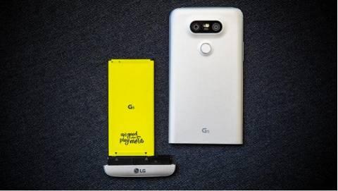 LG G5 SE sẽ chạy trên chip Snapdragon 652, giá rẻ hơn G5