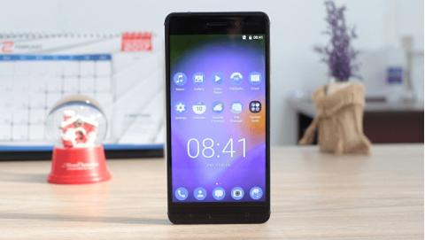 Nokia 6 bất ngờ về giá 6 triệu - RAM 4GB, Android 7 nổi bật