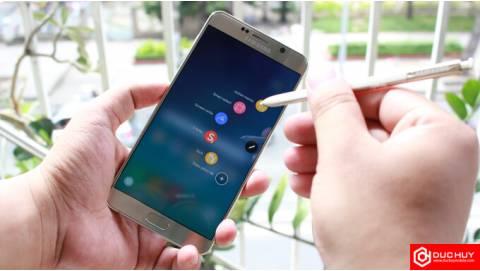 VIDEO: Có nên mua Samsung Galaxy Note 5 giá vi diệu chưa từng có?