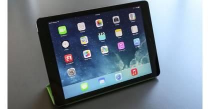 iPad Air bất ngờ về giá 6 triệu tại Việt Nam