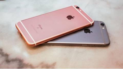 iPhone 6S trở thành chiếc smartphone mạnh mẽ nhất thế giới