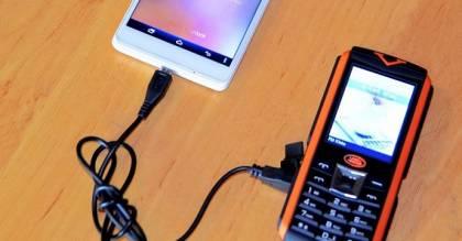 Bộ đôi điện thoại siêu bền, pin khủng có giá dưới 500 ngàn đồng