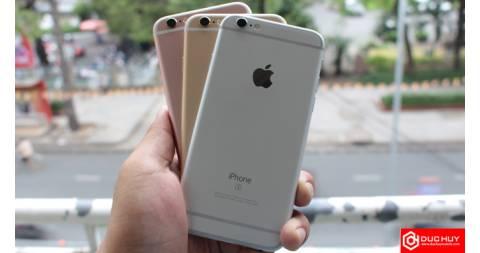 Ưu điểm và nhược điểm trên iPhone 6S Lock giá dưới 6 triệu