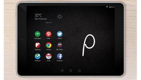 Nokia N1 - Tablet vỏ kim loại, màn hình 2K, giá 3,6 triệu