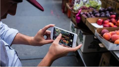 15 bước để chụp ảnh đẹp trên smartphone