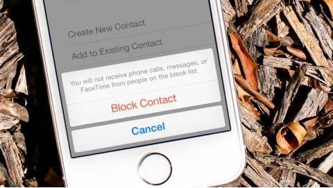 2 cách chặn cuộc gọi đơn giản trên iPhone, iPad