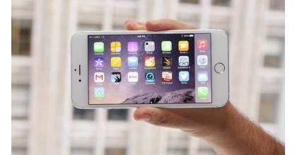 iPhone 6 Plus Lock lên kệ Duchuymobile.com, giá tầm 6 triệu