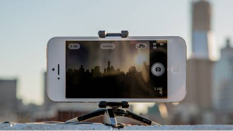 Những bí quyết để chụp ảnh đẹp hơn trên iPhone