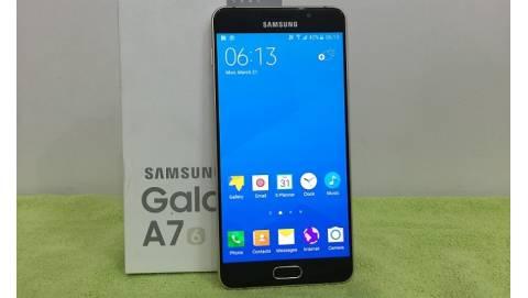Samsung Galaxy A7 2016 – Sự lựa chọn đẳng cấp tầm giá dưới 6 triệu