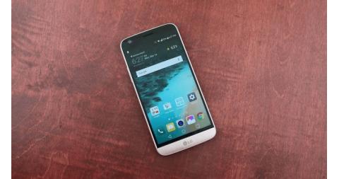 LG G5 bom tấn mất giá chục triệu tại Việt Nam