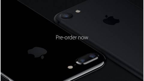 iPhone 7 ra mắt : Không có jack cắm tai nghe, chống nước IP67, camera kép