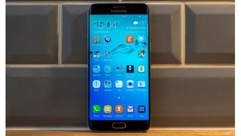 Samsung Galaxy S6 Edge Plus chạm đáy dưới 9 triệu gây sốt