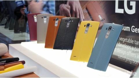 LG cập nhật Android 6.0 Marshmallow cho LG G4 tại Hàn Quốc