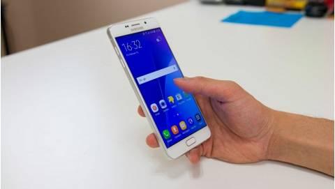 Samsung Galaxy A7 2017 lộ diện trên GFXBench với camera trước 16MP