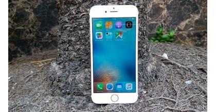 iPhone 6 64GB quốc tế trên đà giảm mạnh, xuống tầm giá 9 triệu