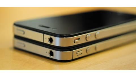 iPhone 4S mới 100% chưa active hút khách giá chỉ 3.190.000 đồng