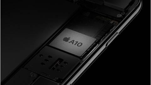 iPhone 7 Plus được xác nhận dung lượng RAM