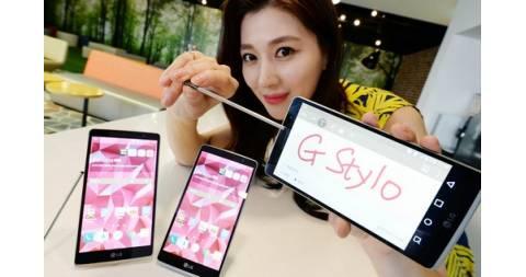 LG G Stylo và LG Leon sẽ được T-Mobile bán ra trước G4