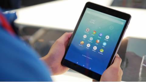 Nokia N1 bán tại Đài Loan sẽ có sẵn Google Services
