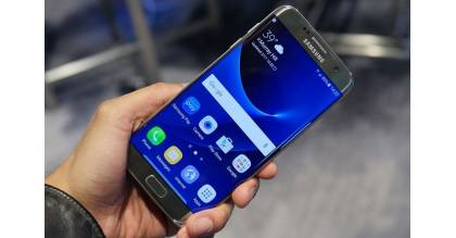 Điểm tin ngày 12/10 : Note 7 khai tử, Galaxy S7 Edge chính hãng về 15 triệu