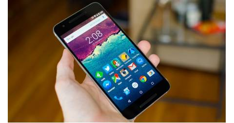 Nexus 6P bất ngờ về giá 7 triệu, thị trường sôi động hơn