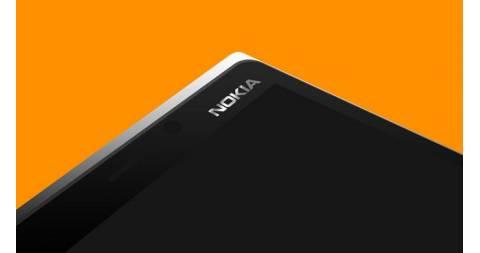 Nokia D1C sẽ sở hữu màn hình 13.8 inches