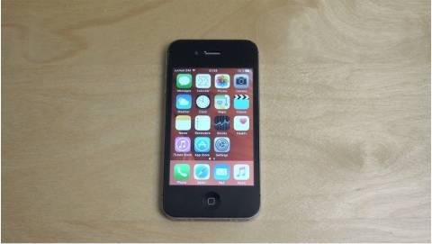 iPhone 4S quốc tế giá 1,4 triệu đồng cập bến Duchuymobile.com