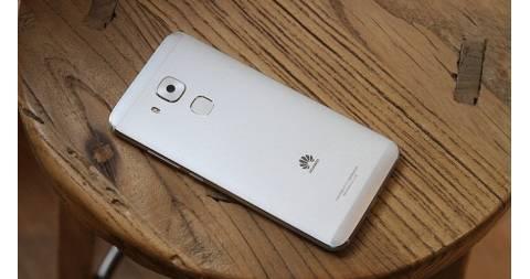 Cận cảnh Huawei G9 Plus – RAM 3GB/4GB, camera 16MP, giá tầm 7 triệu