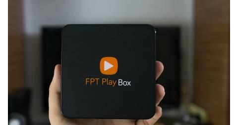 FPT Play Box mua ở đâu, giá bao nhiêu?