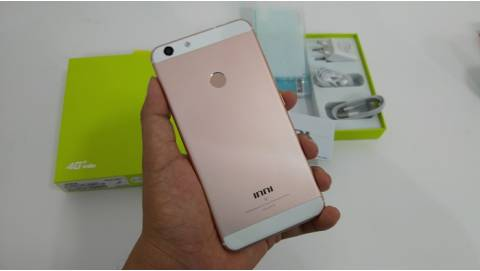 Inni 2 – Sản phẩm của Hàn Quốc, giống hệt Phone 6, RAM 2GB