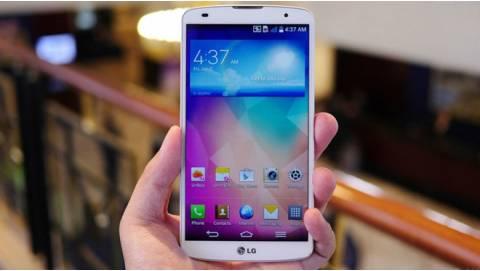 5 lý do khiến cho LG G Pro 2 trở thành phablet đáng mua