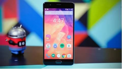 OnePlus 3 với RAM 6GB, chip Snapdragon 820 trở lại với giá tốt
