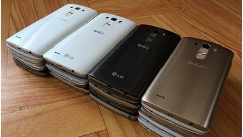 Hình ảnh LG G3 giá 3.290.000 đồng tại Duchuymobile.com