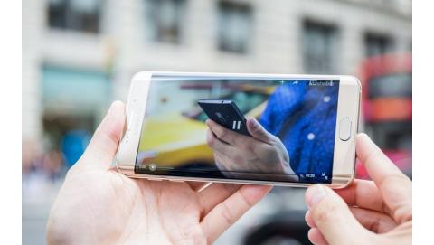 Samsung Galaxy S6 Edge Plus giá giảm 10 triệu đồng