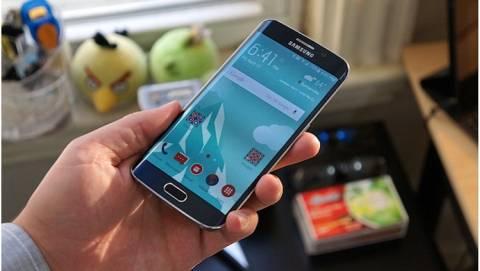 5 lý do để bạn quyết định mua Samsung Galaxy S6 Edge vào thời điểm này?
