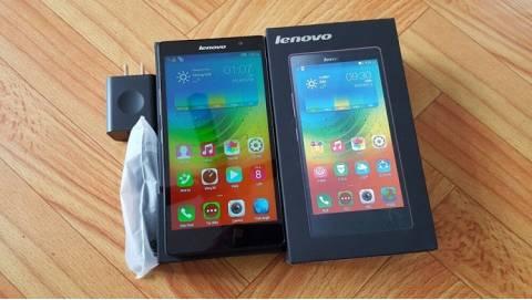 Cận cảnh Lenovo K80 RAM 4GB giá 3,8 triệu tại Duchuymobible.com