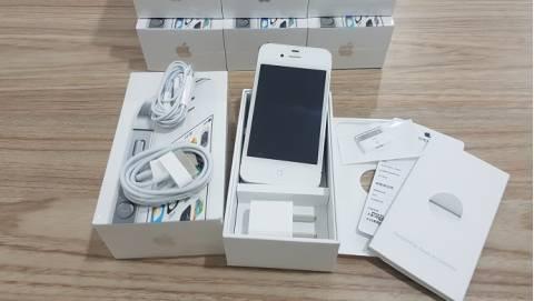 iPhone 4S nguyên seal, chưa active giá 2,5 triệu đồng về Việt Nam