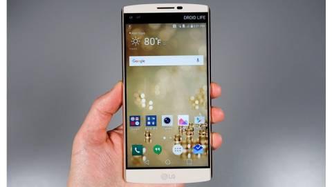LG V10 tiếp tục giảm sâu, giá về mức dưới 6 triệu
