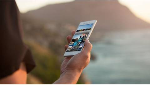 Sony Xperia M4 Aqua chính hãng giá dưới 4 triệu hút khách