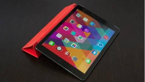 iPad Air giảm sâu dịp cuối tháng, về mức 6 triệu đồng