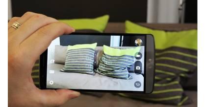 Bộ 3 smartphone chụp ảnh đẹp, RAM 3GB tầm giá 3 triệu