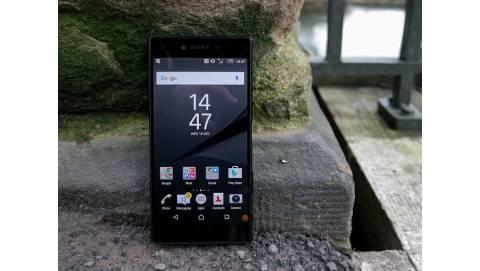 Sony Xperia Z5 Premium Dual chính hãng giảm sâu gần 5 triệu