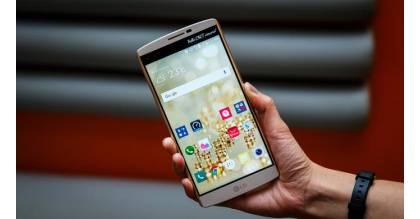 Top 5 smartphone cao cấp, giá giảm sâu về 6 triệu