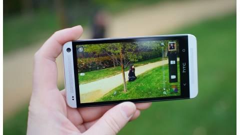 HTC One M7 - Ứng cử viên sáng giá nhất trong phân khúc tầm 2 triệu